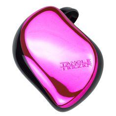 Bewirb dich jetzt auf den Produkttest Tangle Teezer - Compact Styler 'Baublelicious' auf dem unabhängigen Produkttests-Portal beautytester.de.
