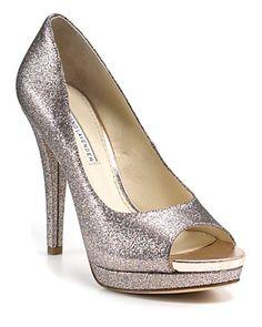 vera wang heels.