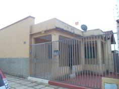 Rua Marechal Deodoro da Fonseca, Setor Campinas