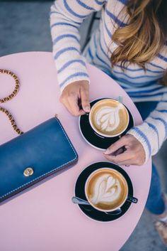 Coffee Talk: Favorite Coffee Shops in San Francisco   Gal Meets Glam   Bloglovin'