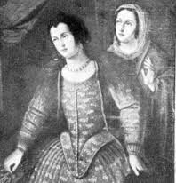 Resultado de imagen de duquesas de villahermosa