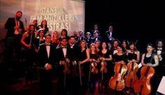 İstanbul Film Müzikleri Orkestrası (İFMO) 2013 sezonunun ilk konserini Boğaziçi Üniversitesi'nde veriyor.