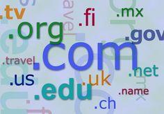#Dominios Los #Dominios de #Internet son la base para tu #Página #Web. Necesitas tener un nombre de #Dominio único para poder asociar todos los demás #Servicios a este nombre de #Dominio.