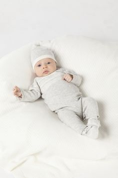 Purebaby Winter 2013 Lookbook