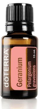 Geranium essential oil is great for your skin, hair, and so much more. Read our blog post to learn more about Geranium EO: http://doterrablog.com/eo-spotlight-geranium