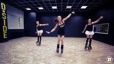 Jason Derulo - Wiggle (Feat. Snoop Dogg) | kangoo jumps dance choreograp...