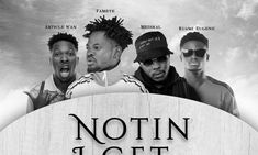 Notin I Get (Remix) - Single by Fameye, Kuami Eugene, Medikal & Article Wan Remix Music, Tv Presenters, Hollywood Star, Original Music, Hit Songs, Music Download, Mp3 Song, Latest Music