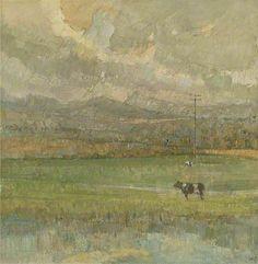 Roger de Grey paintings