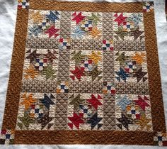 love the quilting-----Quilt Hollow