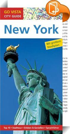 Städteführer New York    ::  New York lebt von seinen Widersprüchen, vom Neben- und Miteinander aller Weltkulturen und Hautfarben. Acht Millionen Einwohner hat die Stadt am Hudson, und mehr als 40 Millionen Besucher kommen jährlich, um für ein paar Tage am eigenen Leib zu spüren, was das heißt: Leben auf der Überholspur.  Ob das Opium Manhattan den Besucher high oder hilflos macht, liegt dabei am eigenen Gemütszustand. In missmutiger Stimmung verstärkt New York den Kater. Doch an guten...