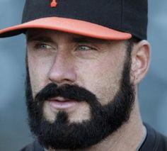 Fear the Beard.