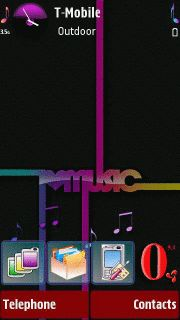 Download free Music Colors Art S60v5 Theme Mobile Theme Nokia mobile theme. Downloads hundreds of free 5800 XpressMusic,N97,5530 XpressMusic,5800 Navigation Edition,5230,N97 mini,X6,5235,X6 16GB,C6,N8,X6 8GB,5250,C7,E7,C6-01,C5-03,5233,X7-00,C5-06,C5-05 themes to your mobile.