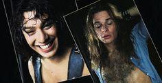 Alex Van Halen ❤️ and David Lee Roth love this picture!!!!