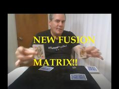 NEW FUSION MATRIX Learn Magic Tricks, Coin Tricks, Close Up Magic, Magic Art, Learning, Studying, Teaching, Onderwijs
