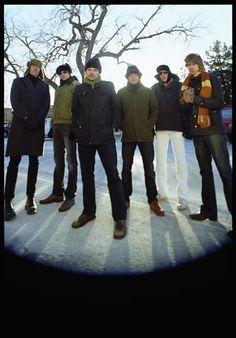 wilco winter wonderland