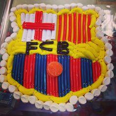 El Barça!!