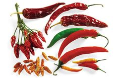You may want to start toting a bottle of Tabasco with you. If you enjoy spicy food you are in luck because jalapenos, habaneros and chili peppers all contain the heat-producing compound capsaicin, which raises both heart rate and metabolism.
