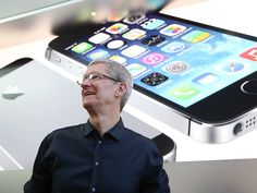 2585x1939 px widescreen wallpaper tim cook  by Dimple Leapman for  - PKF.com