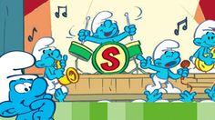Une Ambiance Schtroumpfee • Chante avec les Schtroumpfs