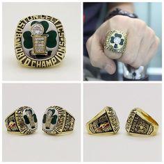 Boston Celtics NBA Basketball Championship Ring #celtics #bostonceltics #celticsnation #celticspride #celticsfan #celticsgame #NBA #basketball #playoffs #nbafinals #nbamemes #nbadraft #nbabasketba #basketballneverstops  #basketballgame #basketballislife #basketballseason