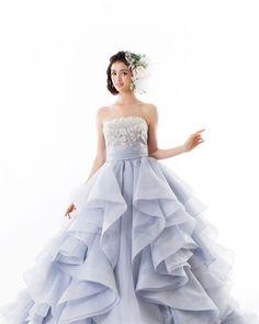 最近お問合せを多く頂く@bridarium_mue から軽やかなチュールが印象的なカラードレスをご紹介  こちらのショップはサイズ展開も幅広いのでぜひお気軽にお問合せください  ご試着予約ご相談は.  @beautybride_weddingdress 0120-511-530 トップページのURLからもお問合せ頂けます   BeautyBrideを通じてドレスを予約するとお得にレンタルできる特典ございます  #ブライダリウムミュー #ビューティブライド #日本中のプレ花嫁さんと繋がりたい #カラードレス #お色直し #ドレス試着 #ドレスレポ #カラードレス迷子 #ちー0423 #ちーむ0521 #ちーむ0513 #ちーむ0503 #ちーむ0527 #ちーむ0506 #ちーむ0528 #ちーむ0618 #ちーむ0610 #ちーむ0603 #ちーむ0624 #ちーむ0604 #ちーむ0730 #ちーむ0717 #ちーむ0715 #ちーむ0918 #ちーむ0909 #2017夏婚 #2017秋婚