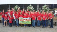 Columbiana County Fair - Minerva Dairy 2014