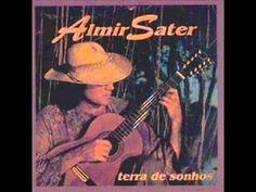 """Almir Sater - """"É necessário"""".  (Composição de Geraldo Espíndola)"""