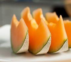 Cantaloupe.