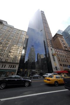 Hedge Fund to Expand On West 57th Street