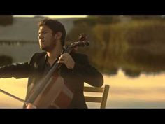 Simple & so elegant. River Flows in You - Cello & Piano Orchestral Version ft. Yiruma
