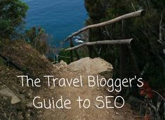 The ultimate guide for taking your travel blog's SEO visibility to the next level.