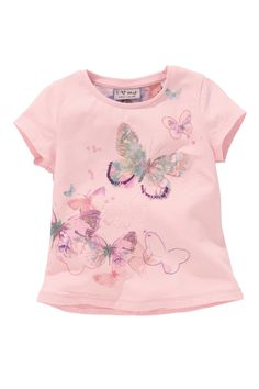 Buy Butterfly Print Top And Tunic Two Pack (3mths-6yrs) from the Next UK online shop