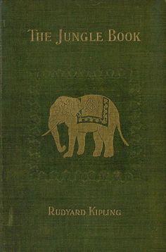 The Jungle Book | Escape Artist Inspiration