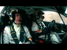 Rallye Monte-Carlo: Stage 14-15