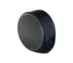 [Americanas] Voltou! Caixa de som Logitech X100 Bluetooth R$ 94
