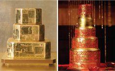 Ya en Galerías anteriores había compartido diferentes tendencias que ultimamente estan de moda en cuanto a diseñoñs de pastel se trata, por...