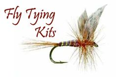 Lots of fly tying material - jsflyfishing.com