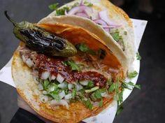 Birria de Res, Estilo Baja California: It's What's For Breakfast