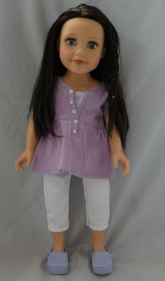 drfwiebe journey girl dolls