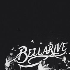 Love the Christian band Bellarive, they have a unique sound. Love the Lead singer voice.