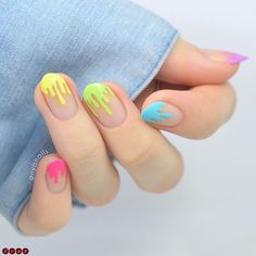 In look for some nail designs and ideas for your nails? Listed here is our set of must-try coffin acrylic nails for stylish women. Nail Art Designs, Creative Nail Designs, Creative Nails, Nails Design, Design Art, Minimalist Nails, Nail Swag, Cute Nails, Pretty Nails