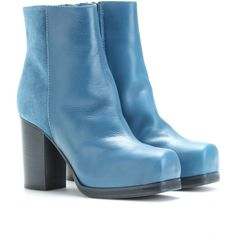 Acne Boots - hot!!!