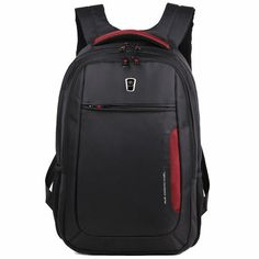 Tigernu Brand Anti-theft shockproof 15.6Inch Laptop Backpacks Men casual tablet computer bag School Bags for Teenagers