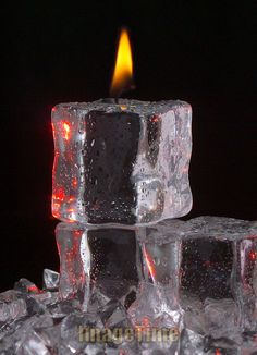 fire and ice - Google Search