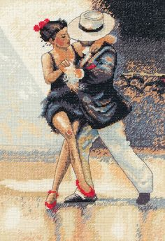 Tango / Dance