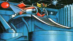 goldorak Super Robot, Animation, Ufo, Manga Anime, Tv Series, Spiderman, Images, Superhero, Robots