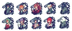 Maker Game, Rpg Maker, Alice Mare, Mad Father, Pixel Characters, Rpg Horror Games, Indie Games, Videogames, Anime