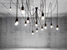 Lampada a sospensione MAMAN by Seletti design Selab
