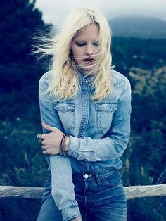 Shop all your denim stuff at JeansandFashion.com #JeansandFashion #Denim