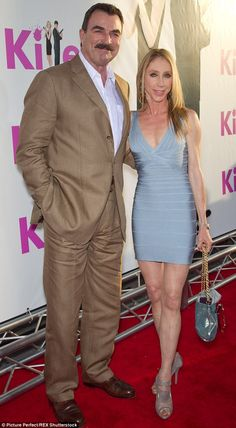 Drought shamed: Tom Selleck and his wife Jillie Mack are accused of stealing thousands of gallons of water Cinema, Star Wars, Tom Selleck, Facts For Kids, Blue Bloods, Celebs, Celebrities, Famous Faces, Couple Pictures
